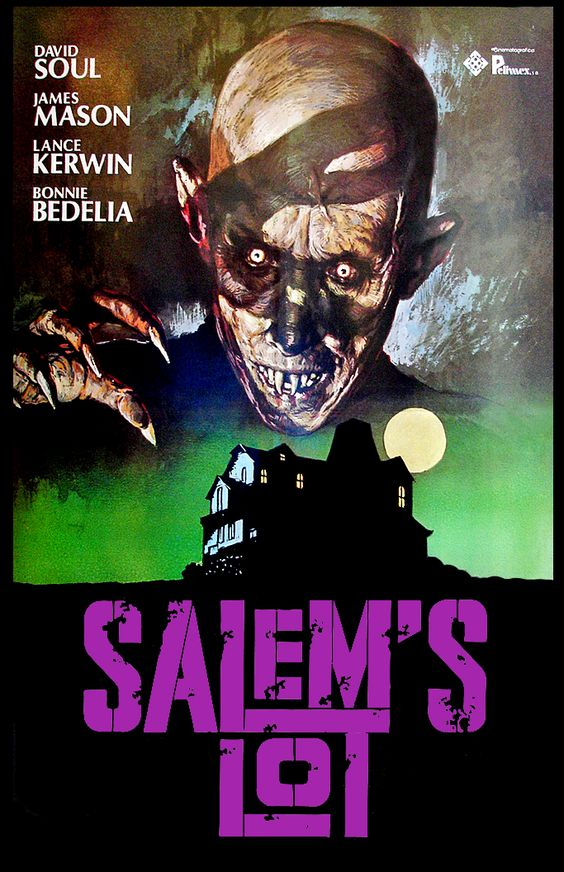 Interview: Actress Julie Cobb Remembers 1979's SALEM'S LOT