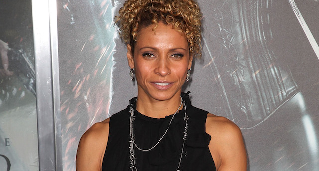 michelle hurd husband
