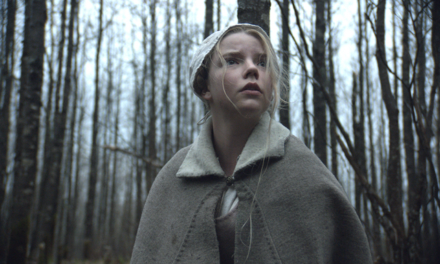 Robert Eggers discusses The Witch.