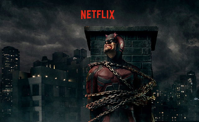 Netflix: Movies and TV Shows Coming in March 2016