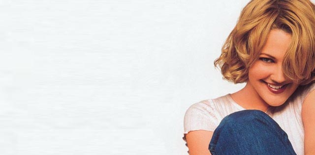 Never Been Kissed is another of the most beloved Drew Barrymore movies.