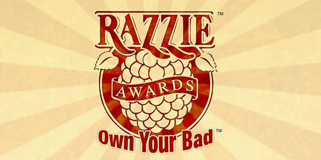 Razzie Awards 2016 Winners Announced