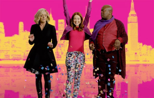Unbreakable Kimmy Schmidt Season 2 Teaser Released!