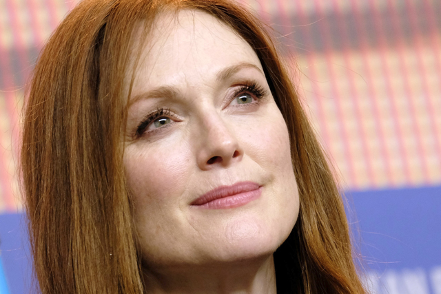 Julianne Moore in Talks for Kingsman 2 Villain Role.