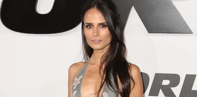 Jordana Brewster has joined the cast of FOX's Lethal Weapon series.