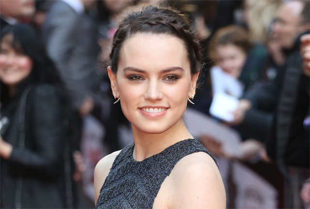 Daisy Ridley Confirms Talks for Tomb Raider Reboot