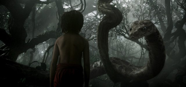 The Jungle Book Roars Past $700 Million Worldwide
