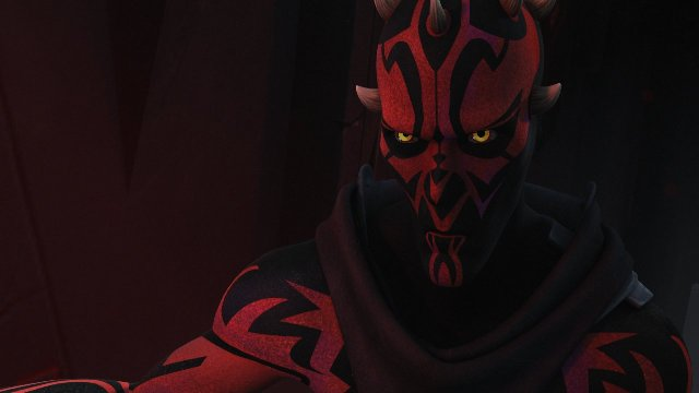 Darth Maul Returns in a New Preview for the Star Wars Rebels Finale