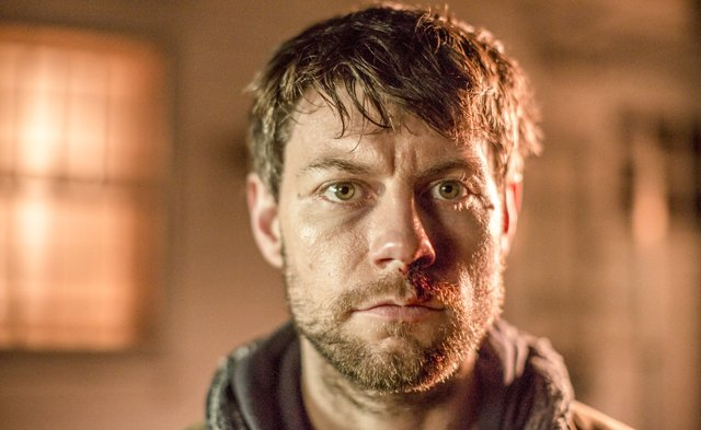 Outcast Season 1 Teaser Finds Dark Goings On in a Small Town