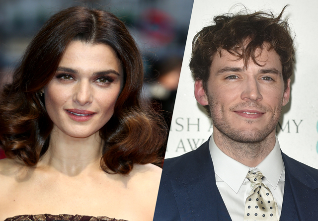 Rachel Weisz, Sam Claflin and More Join My Cousin Rachel
