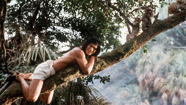 The Jungle Book movies list include Disney's previous live action 1994 version.