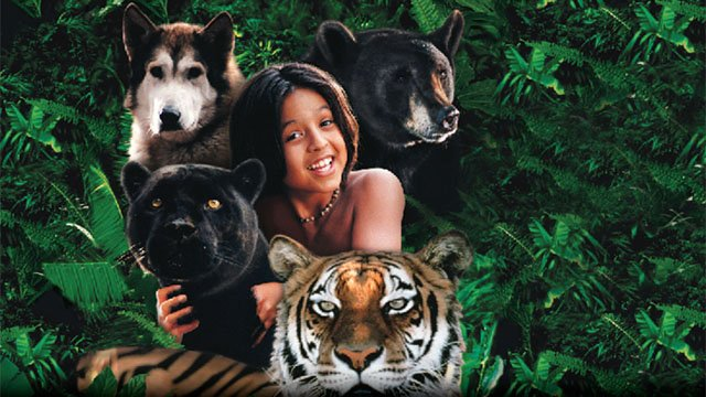 The Jungle Book: Mowgli's Story was another live action entry on our Jungle Book movies list.