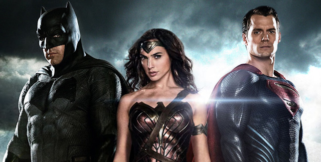 Take a look at our Batman v Superman characters guide!