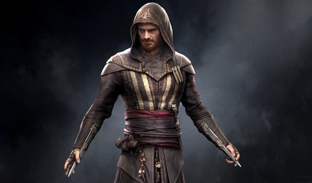 Assassin's Creed Movie Merch Debuts!