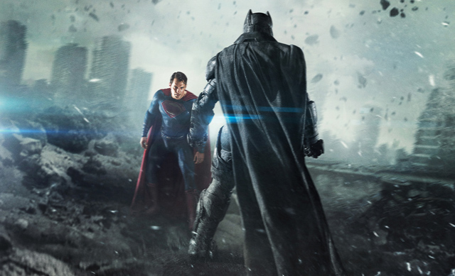 Batman v Superman Crosses $300 Million at Domestic Box Office