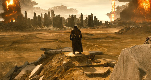 Batman v Superman Worldwide Box Office Passes $500 Million!