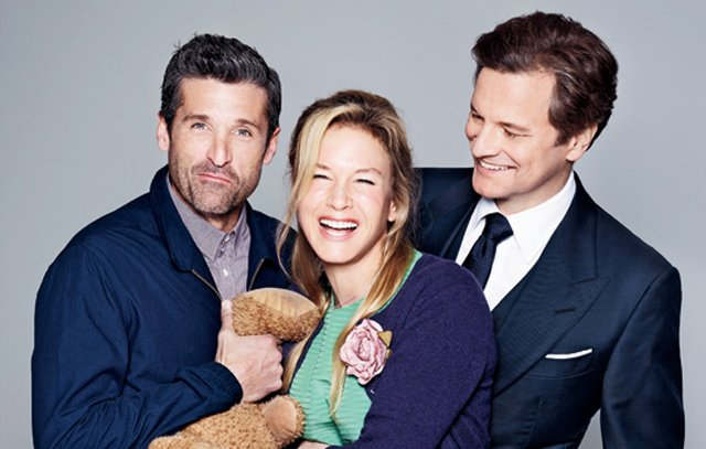 Bridget Jones's Baby Trailer: Renée Zellweger is Back