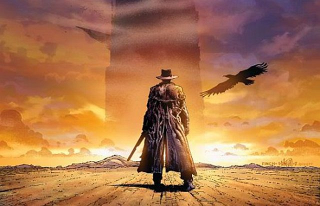 Stephen King Offers Potentially Major Clue about The Dark Tower Movie