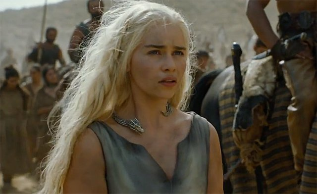 The Game of Thrones Season 6 Trailer is Here!