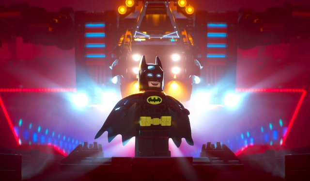 First LEGO Batman Movie Images, Trailer Coming Wednesday