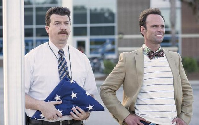 Go Back to School in the Trailer for HBO's Vice Principals