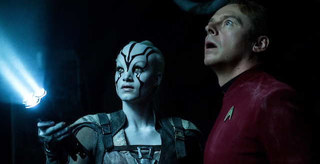 Star Trek fans helped shaped Star Trek Beyond.