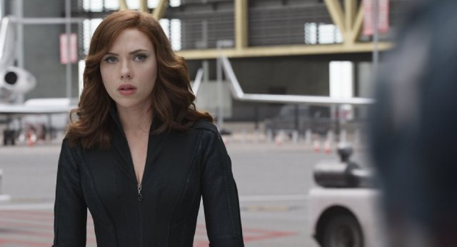 Captain America: Civil War's Female Heroes Featured in New Behind-the-Scenes Video