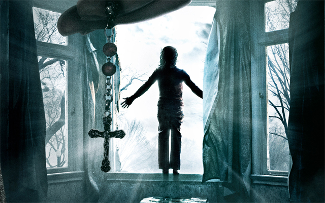 It's Play Time in an Exclusive Clip from The Conjuring 2