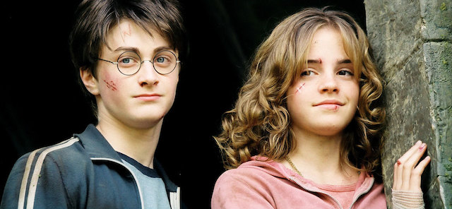 The Prisoner of Azkaban is considered one of the very best Emma Watson movies.
