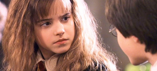 The Harry Potter films are certainly among the most beloved Emma Watson movies.