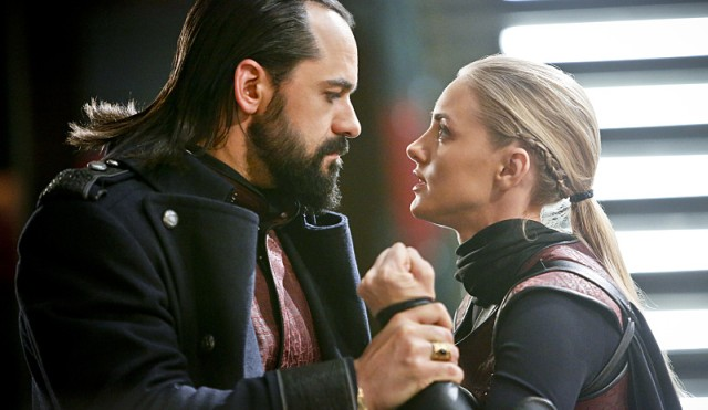 Meet Vandal Savage's Daughter in New Legends of Tomorrow Photos