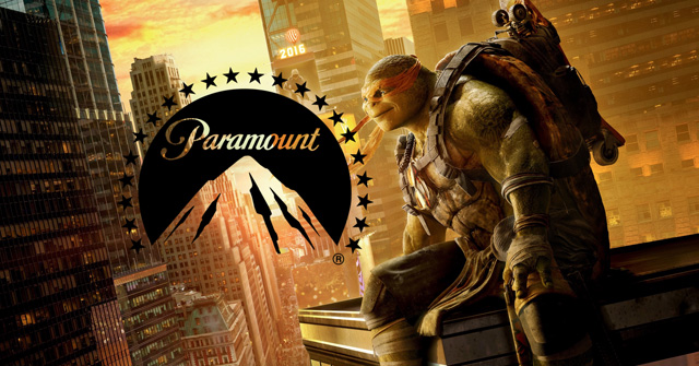 Find out what got previewed at Paramount Pictures' CinemaCon presentation.