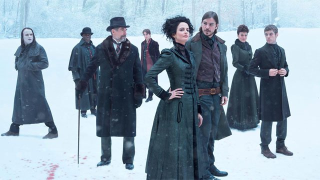 The Most Terrifying Moments of Penny Dreadful Season 2