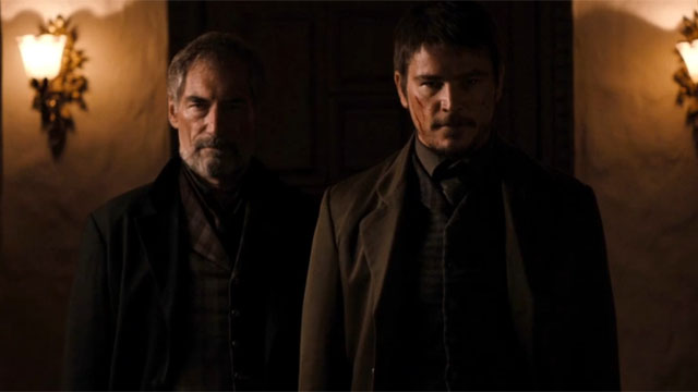 Watch the Penny Dreadful Season Three Premiere Online!