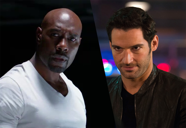 Lucifer Renewed Along With Rosewood At FOX