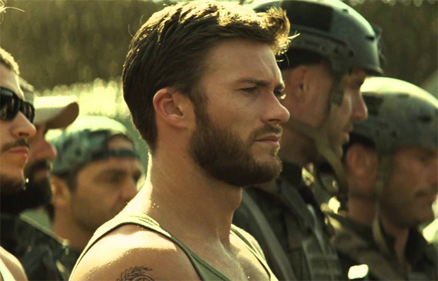 Suicide Squad's Scott Eastwood Joins Fast 8 Cast