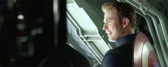 Captain America: Civil War Set Video Takes You Behind the Explosive Conflict