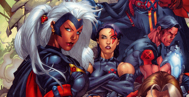 X-Treme X-Men is an important part of our X-Men Storm spotlight.