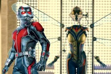 Peyton Reed on Teaming Up Ant-Man and the Wasp