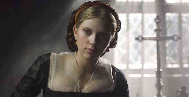 This Scarlett Johansson movies guide features the actress' turn in The Other Boleyn Girl.