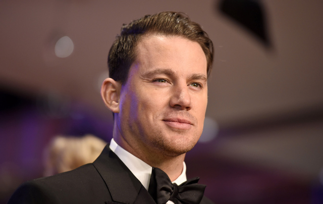 Channing Tatum Joins the Kingsman: The Golden Circle Cast!