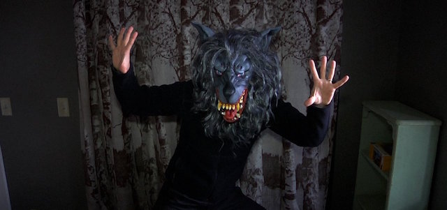 Creep is another of the best thrillers on Netflix.