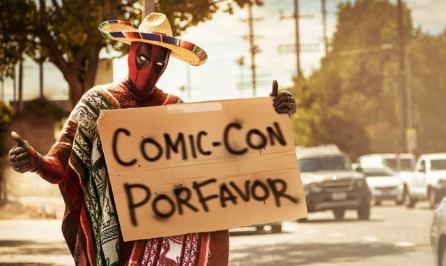 20th Century Fox Won't Showcase in San Diego Comic-Con's Hall H This Year