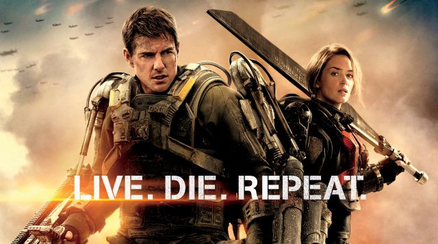 Edge of Tomorrow Sequel Enlists Screenwriters