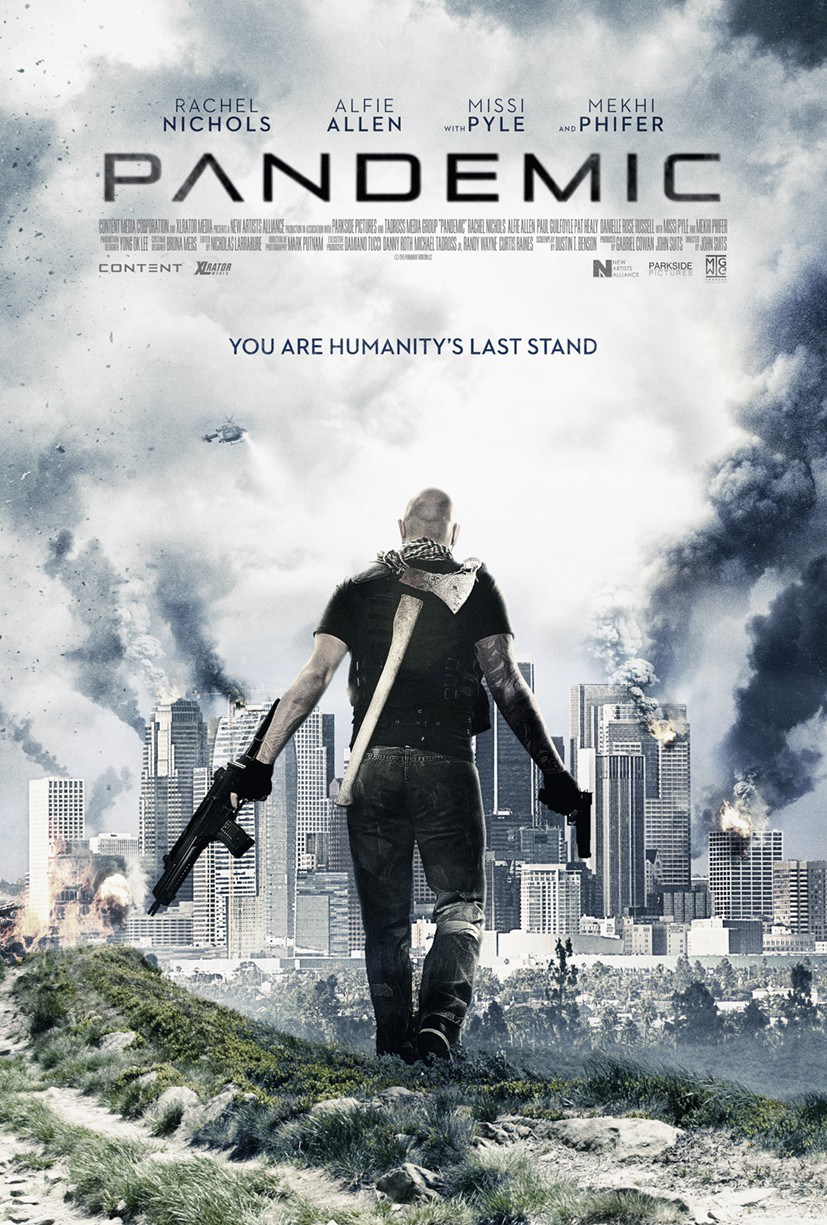 review pov apocalypse flick pandemic alyse s review comingsoon net