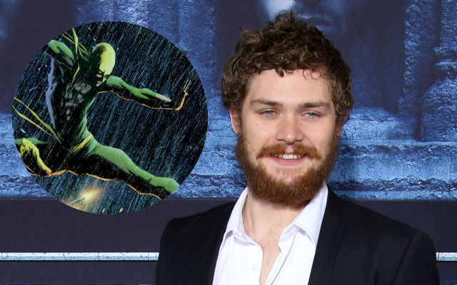 finn jones talks preparing for marvel 39 s iron fist. Black Bedroom Furniture Sets. Home Design Ideas