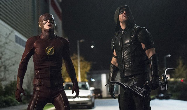Episode Descriptions for the Penultimate Episodes of The Flash and Arrow