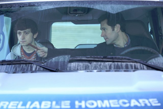 Netflix to Premiere The Fundamentals of Caring on June 24