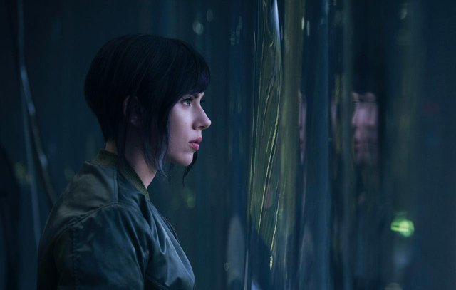 Ghost in the Shell Photo Released as Production Begins