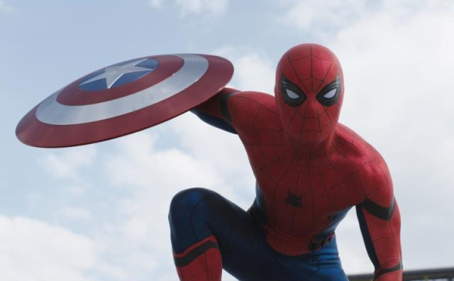 Kevin Feige Confirms Marvel Studios Characters Will Appear in Spider-Man Movie
